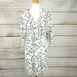 Rachel Pally Dress Modal Msrp $238 Small